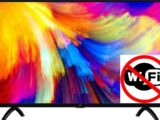 Mi TV нет Wi-Fi