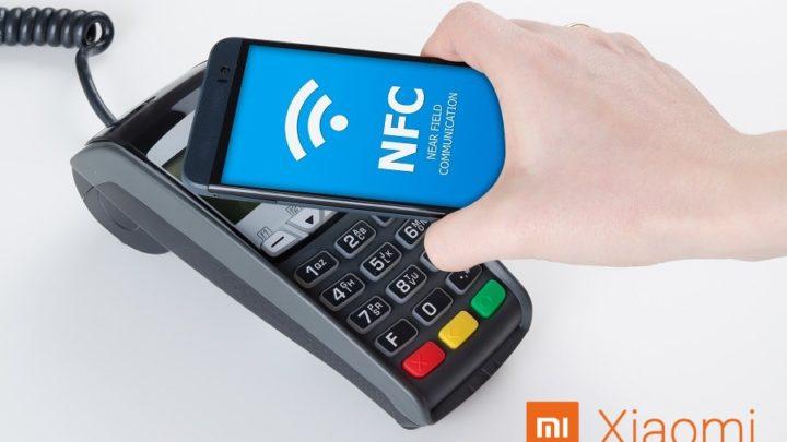 Как включить и настроить NFC на Xiaomi (Android Pay)