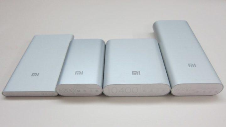 Как отличить подделку Xiaomi Mi Power Bank